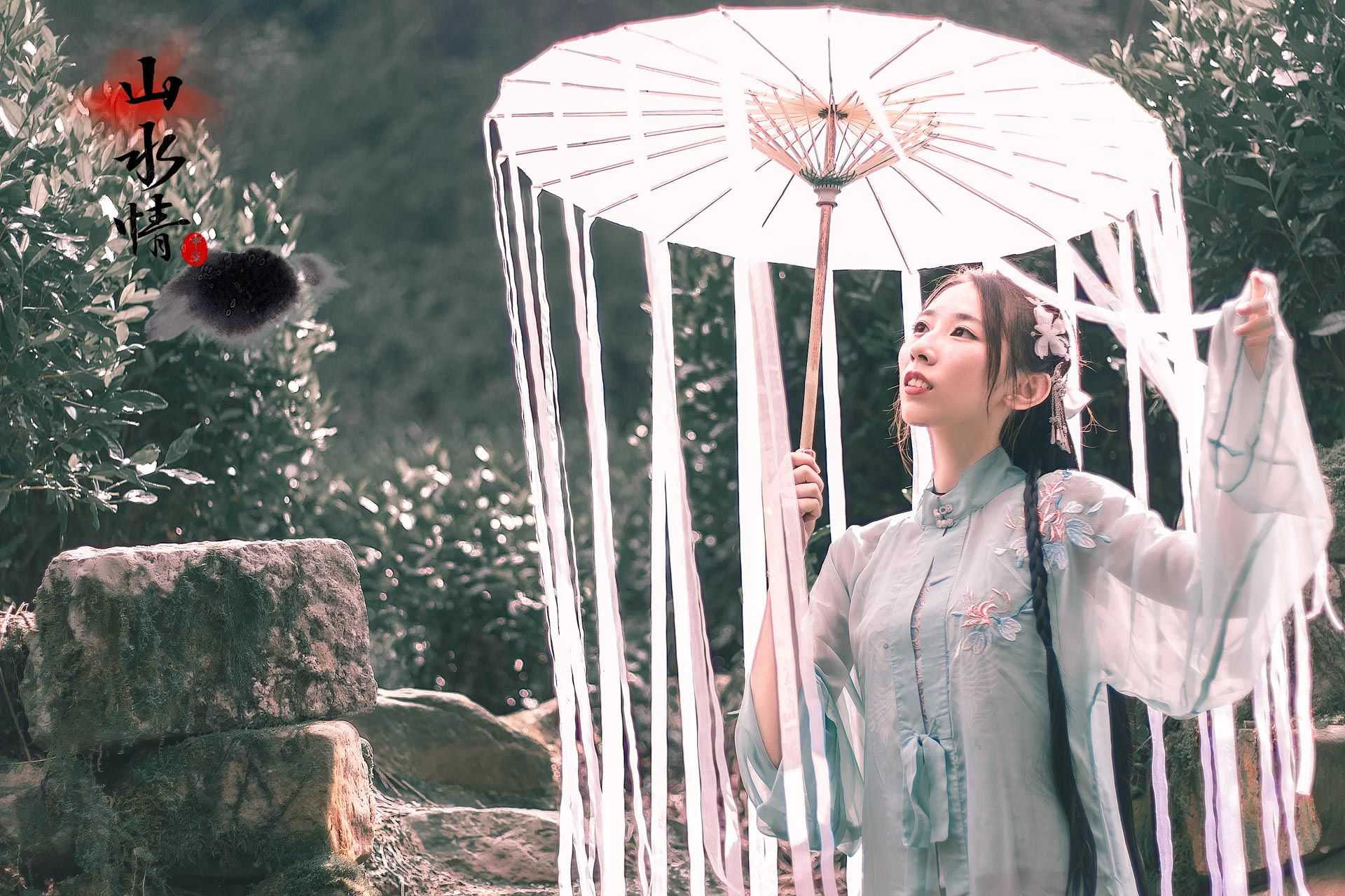 2018-08-04 杭州九溪旅拍_攝影師晦恩的返片