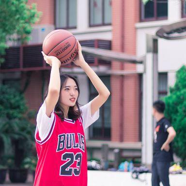 2018-08-11 同濟大學 自由風格_模特李晏的返片
