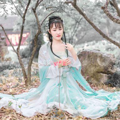 2018-08-25 古猗園漢服約拍_攝影師張不二的返片