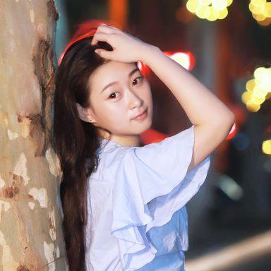 2018-08-29 南京西路夜景街拍_攝影師上海振軒的返片