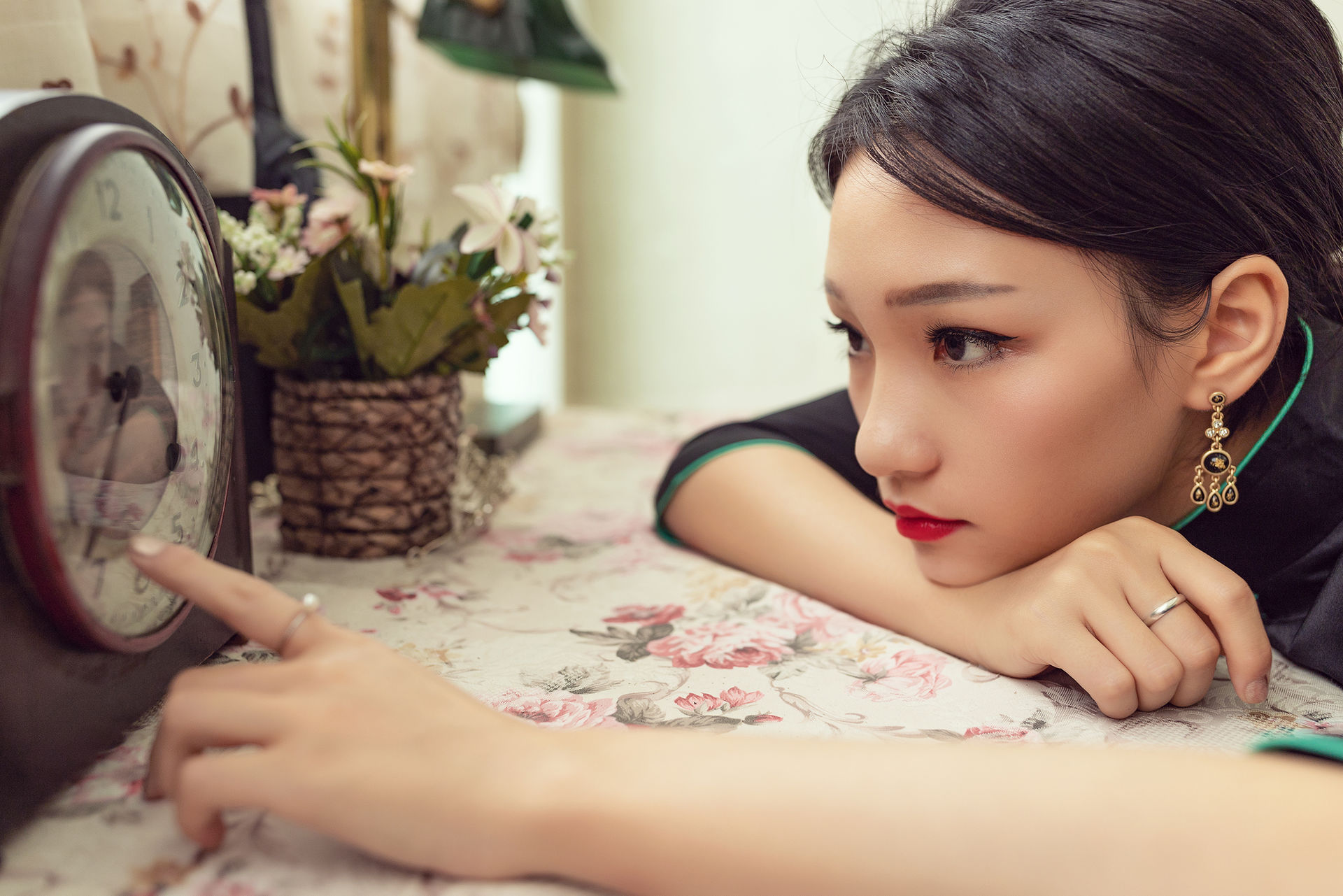 2018-08-26 復古室內棚拍_攝影師郭小皓的返片