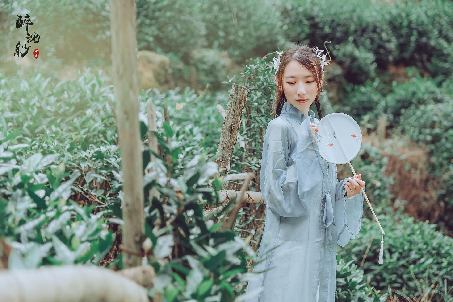 2018-08-04 杭州九溪旅拍_摄影师Sly的返片