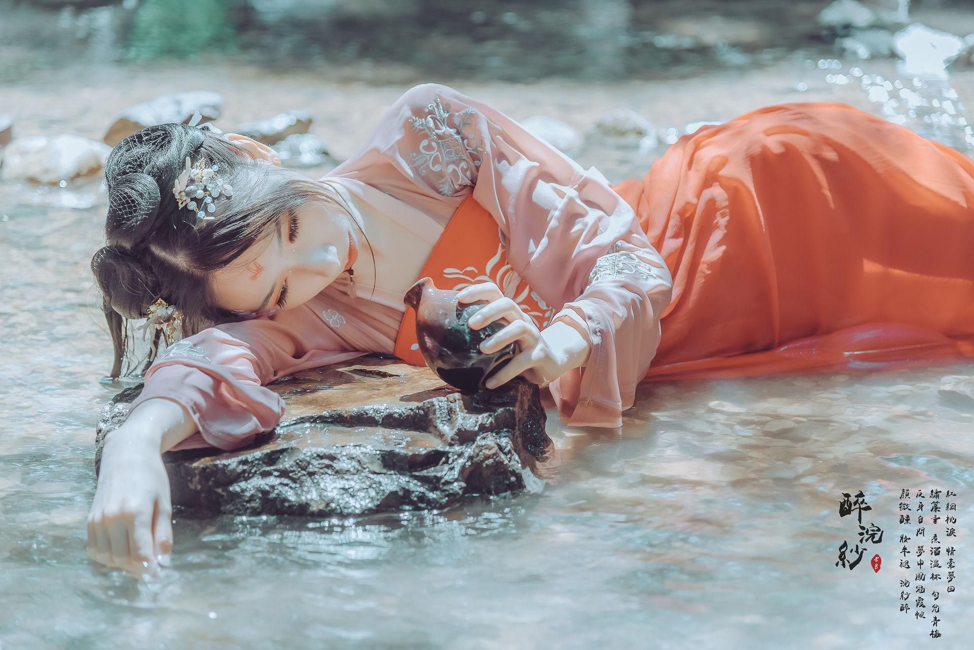 2018-08-04 杭州九溪旅拍_攝影師Sly的返片