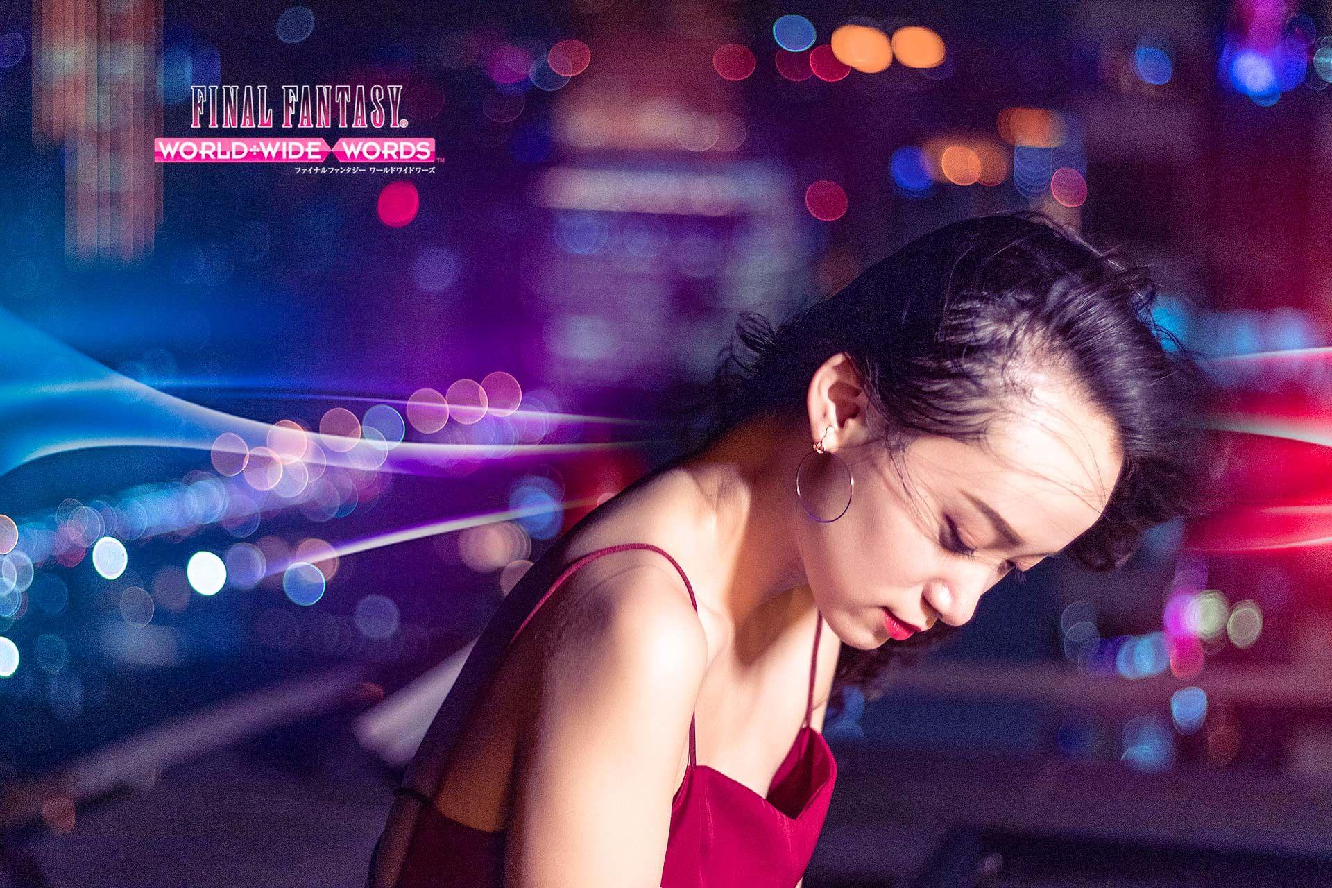 2018-08-30 天臺夜景_攝影師晦恩的返片