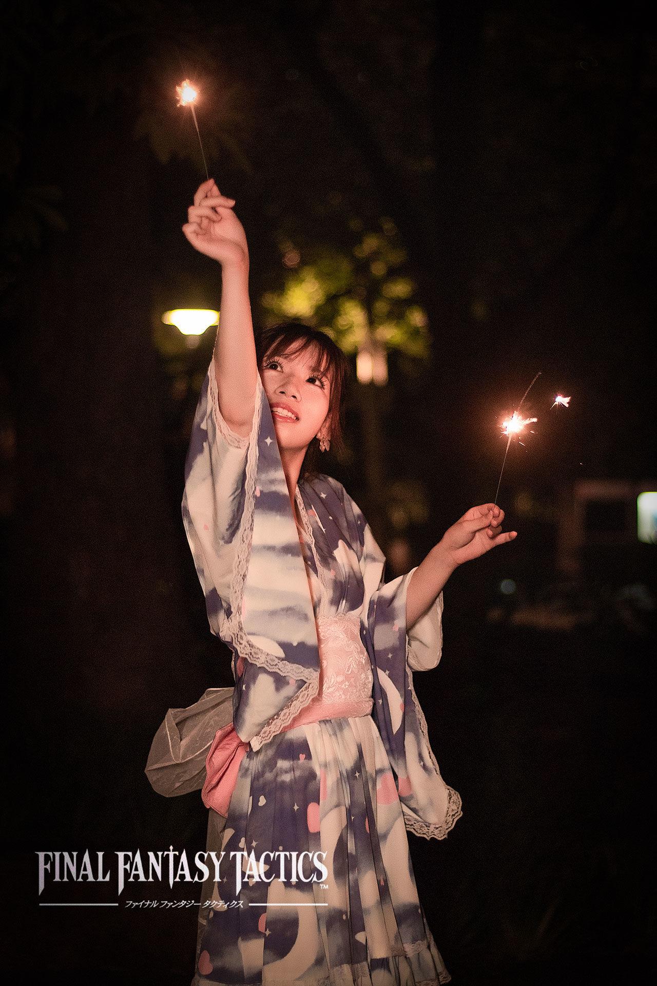 2018-07-27 靜安雕塑公園  和風  浴衣 夏日祭_攝影師晦恩的返片