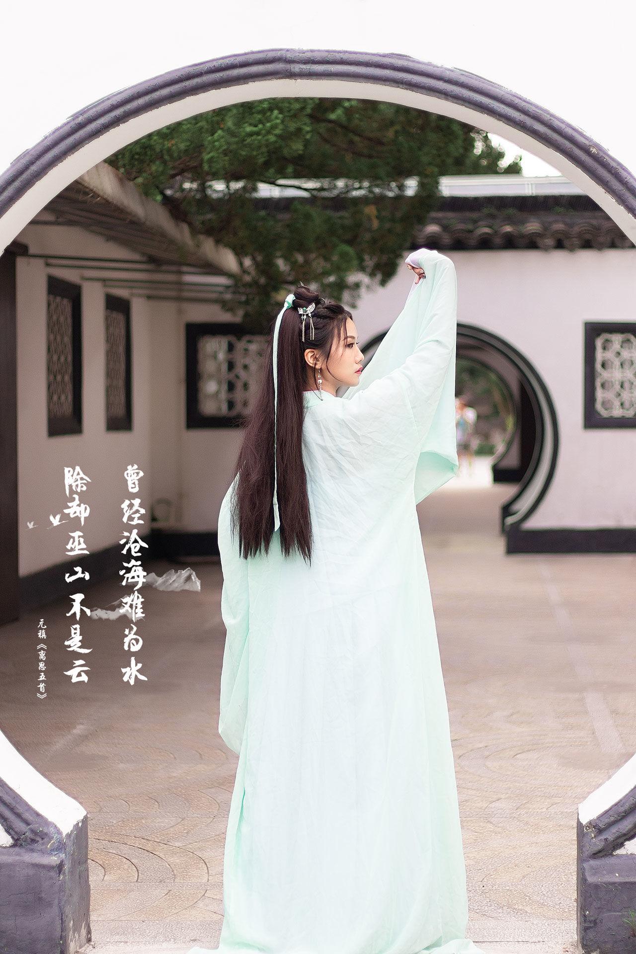 2018-09-15 桂林公园汉服_摄影师晦恩的返片