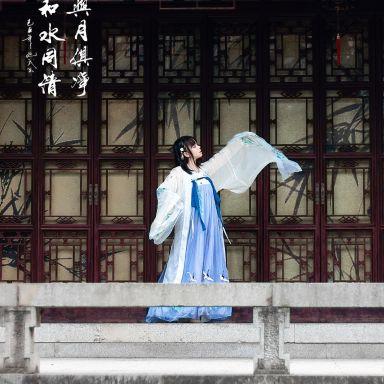 2018-10-06 古漪園 漢服_攝影師晦恩的返片