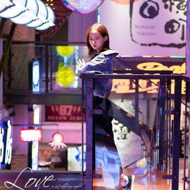 2018-10-07 大悅城_攝影師晦恩的返片