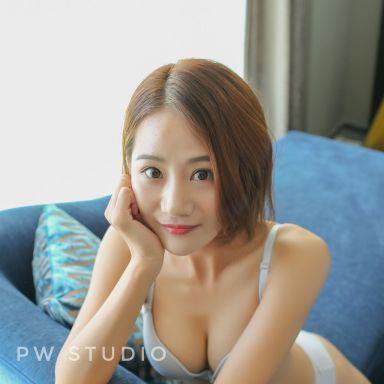 2018-10-13 性感私房攝影_攝影師pw的返片