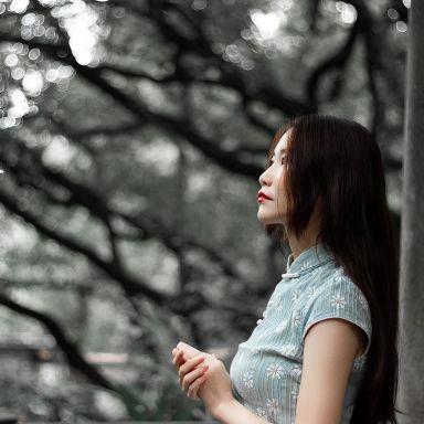 2018-10-20 復興公園旗袍_攝影師晦恩的返片