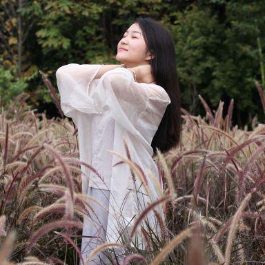 2018-10-21 上海植物園外拍_攝影師sally的返片