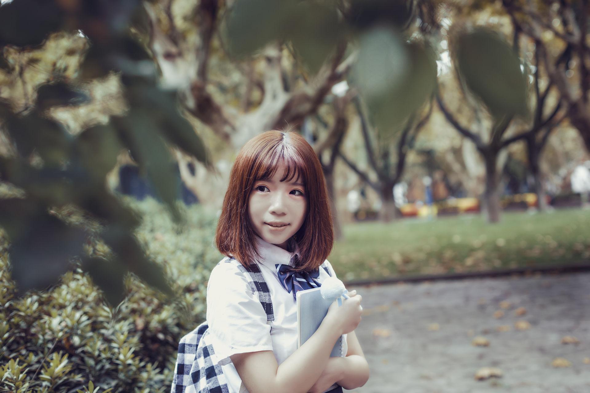 2018-10-20 同濟大學JK_攝影師唐杰客的返片