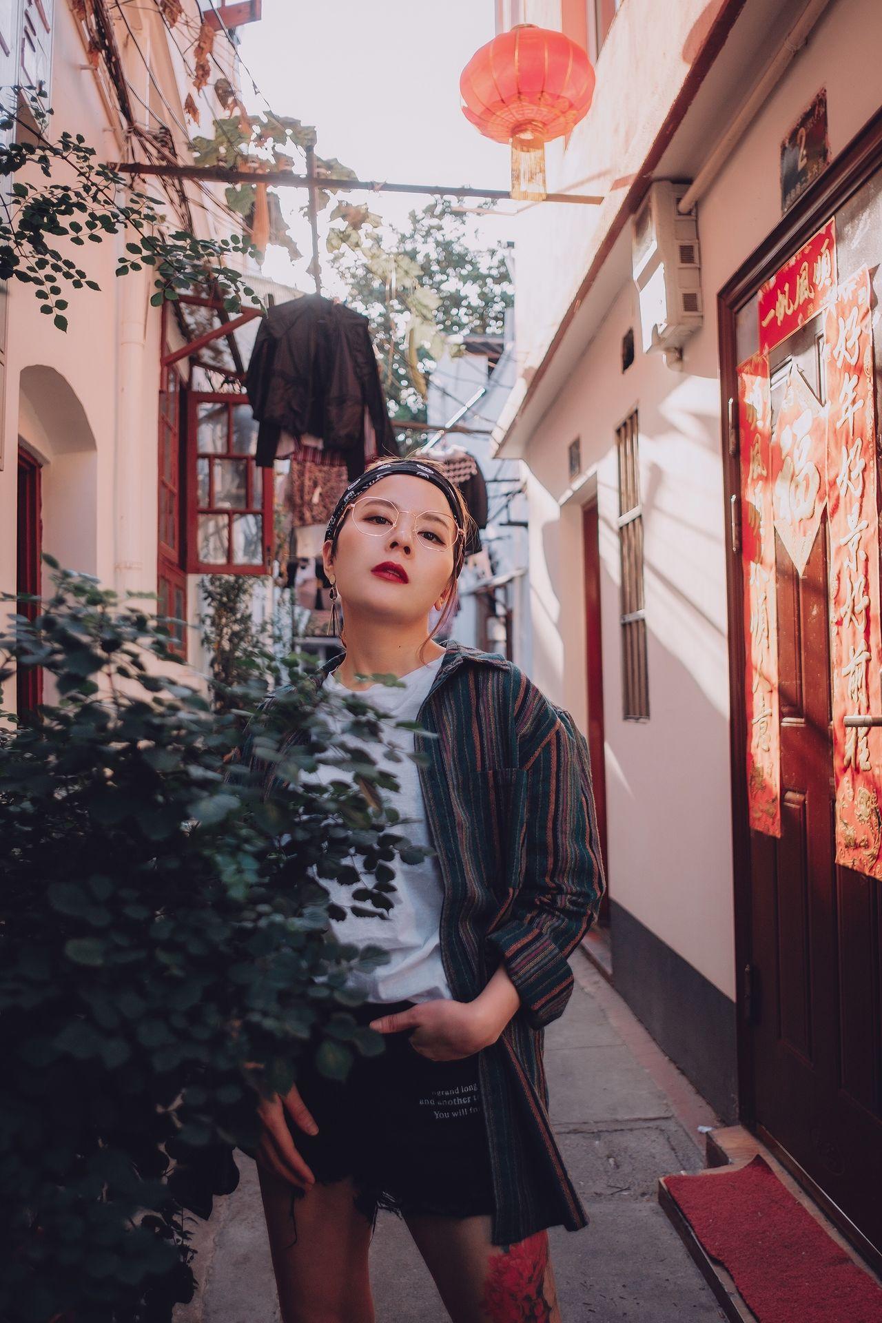 2018-10-27 老西門時尚街拍_攝影師sanyi的返片