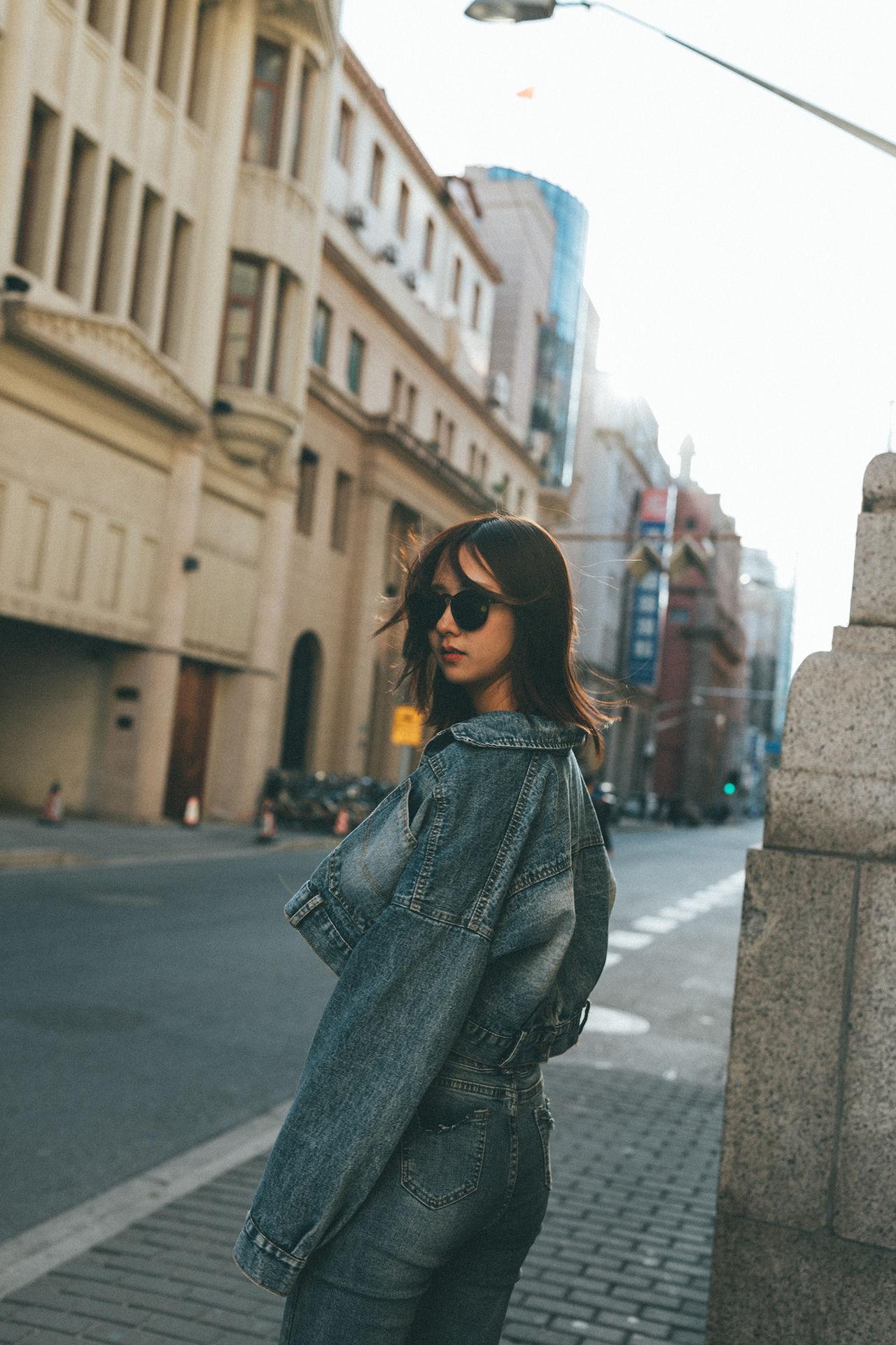 2018-10-28 福州大廈&外灘_攝影師郭小皓的返片