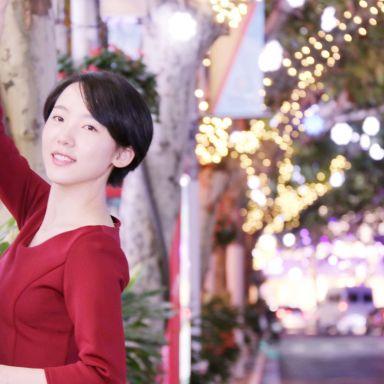 2018-11-13 南京西路夜景街拍_攝影師石庭杰的返片