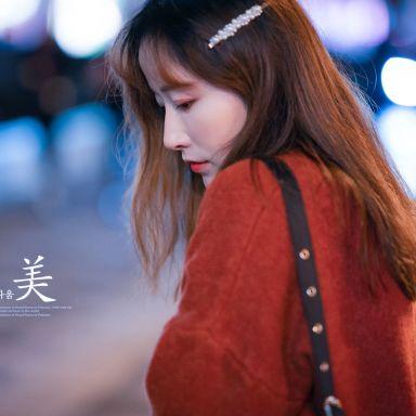 2018-11-30 南京西路夜景街拍_攝影師晦恩的返片