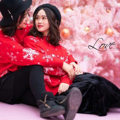 2018-12-15 大悅城圣誕及閨蜜攝影_攝影師晦恩的返片