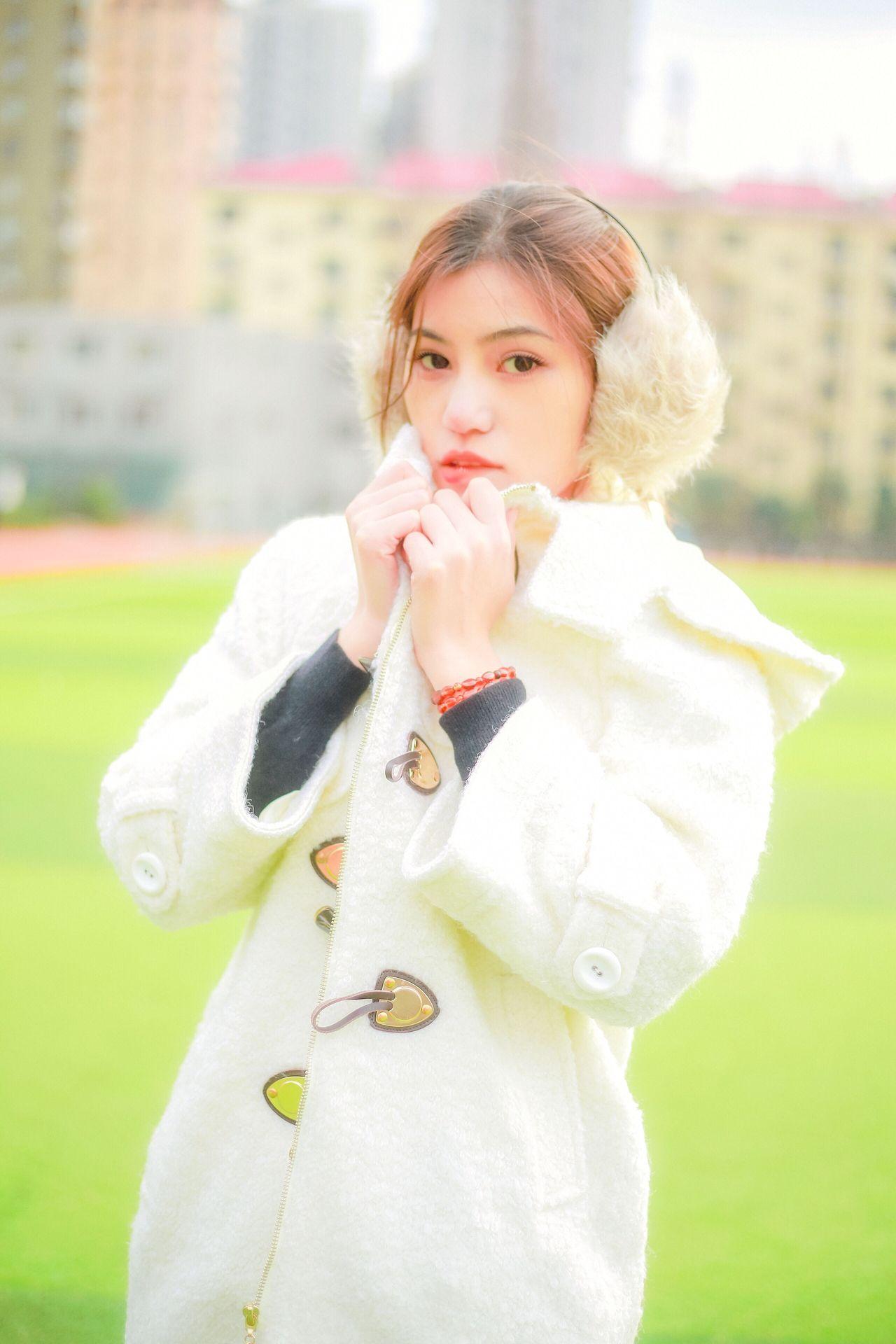 2018-12-29 冬季恋歌_模特曲儿的返片