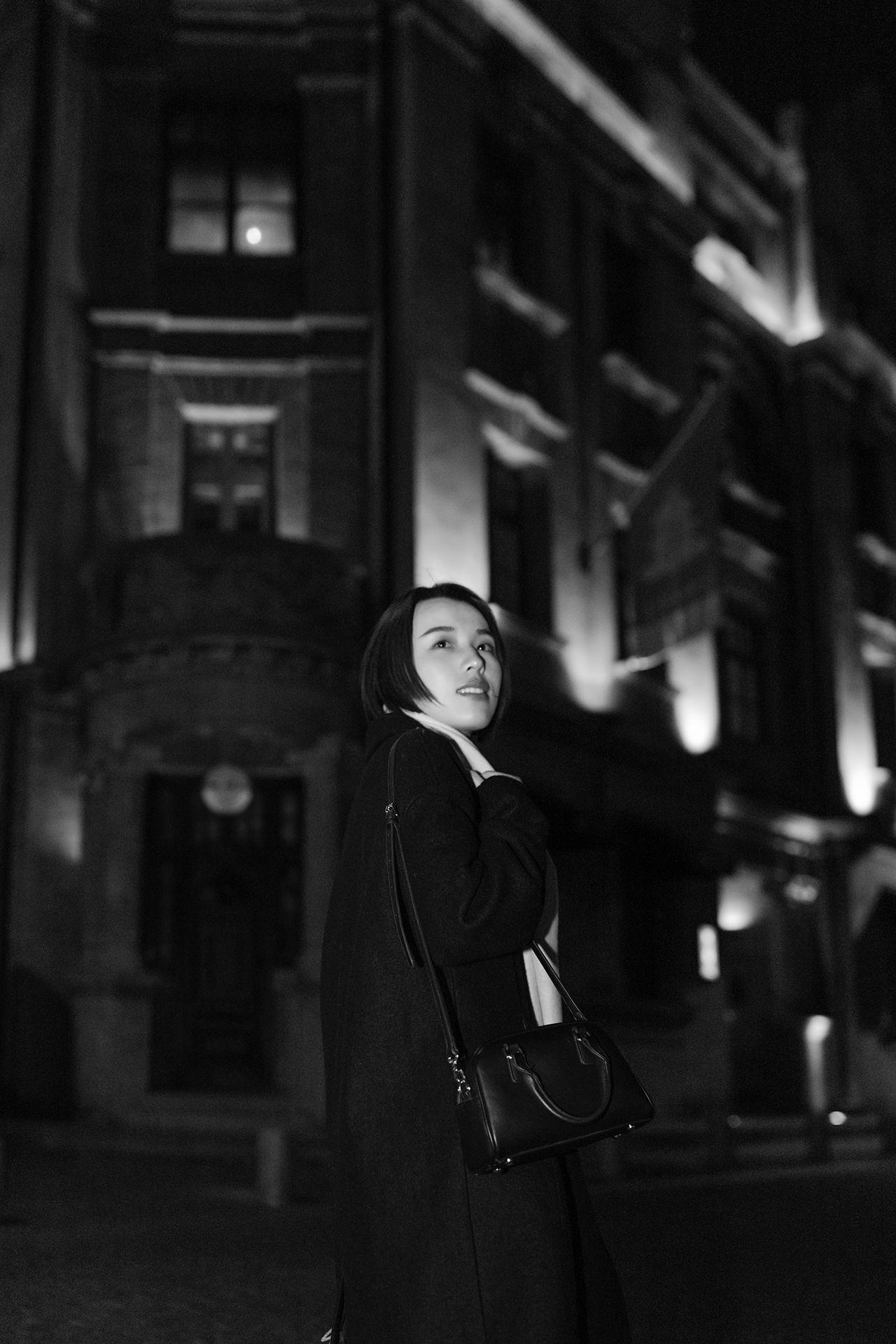 2019-01-01 外滩夜景街拍_摄影师郭小皓的返片