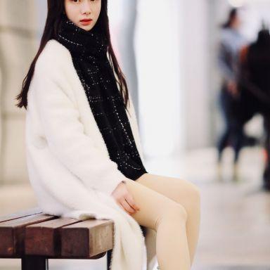 2019-01-05 完美新天地外拍活动_摄影师摄心不改的返片