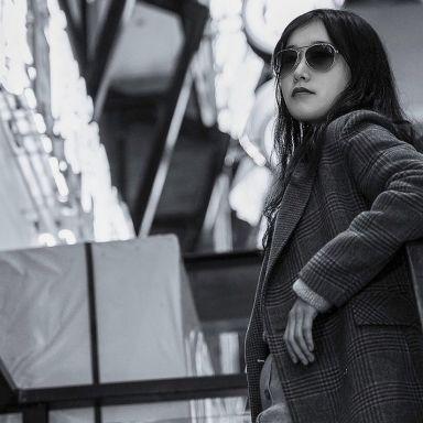 2019-01-06 大悦城拍摄 欢迎模特报名_摄影师艺馨的返片