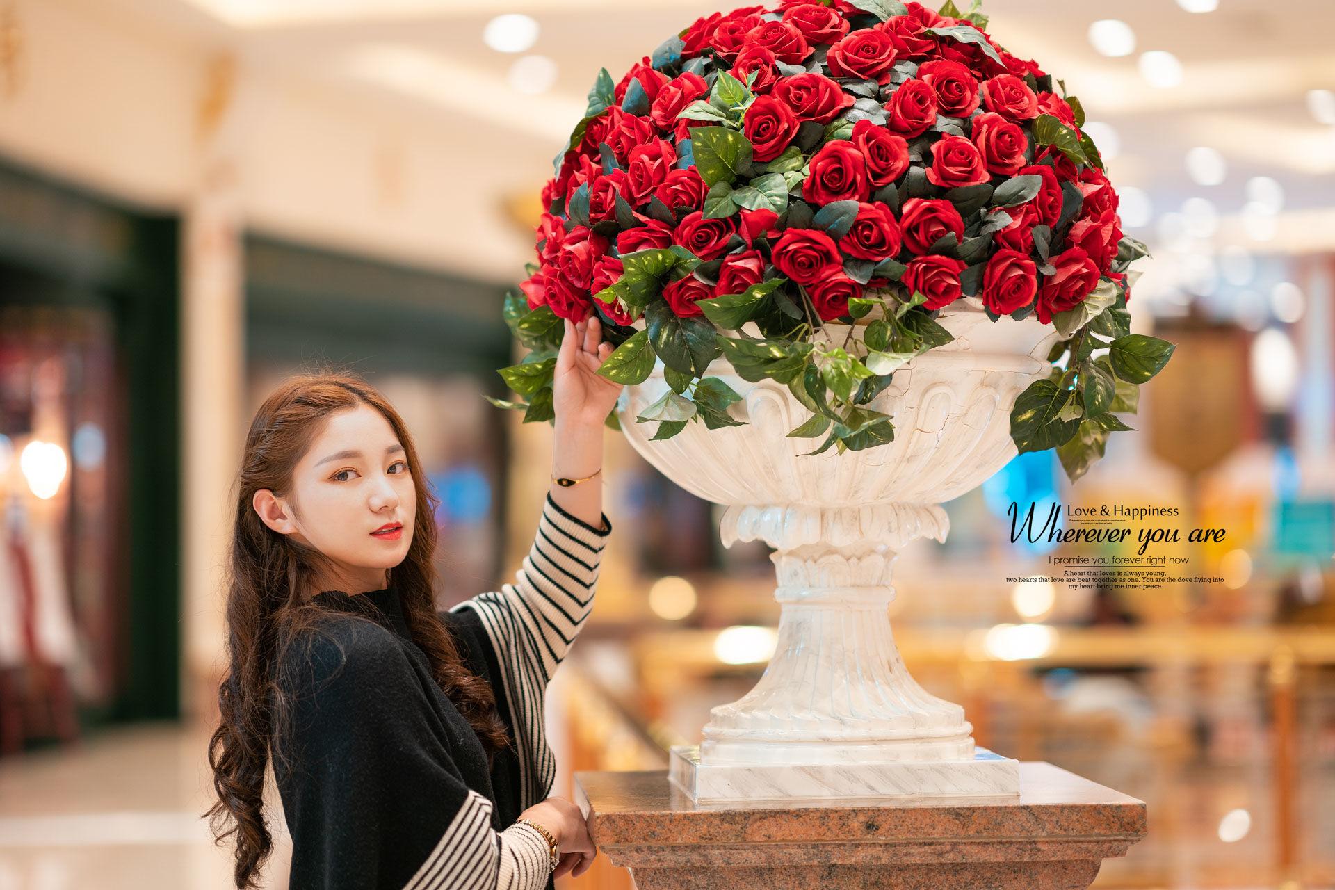 2019-01-11 环球港_摄影师晦恩的返片