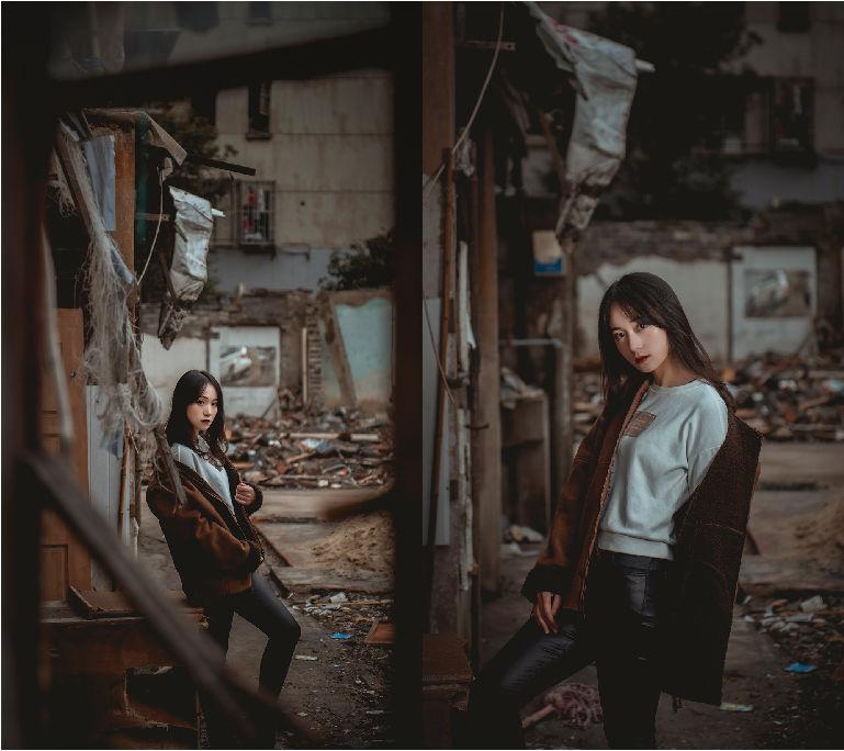 2019-01-06 废墟_摄影师RAMBO的返片