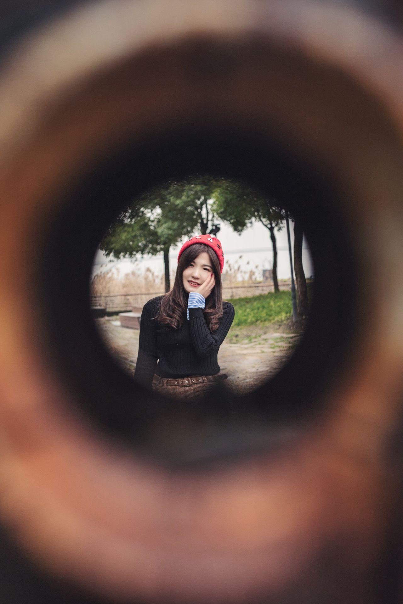 2019-01-12 龙美术馆_摄影师郭小皓的返片