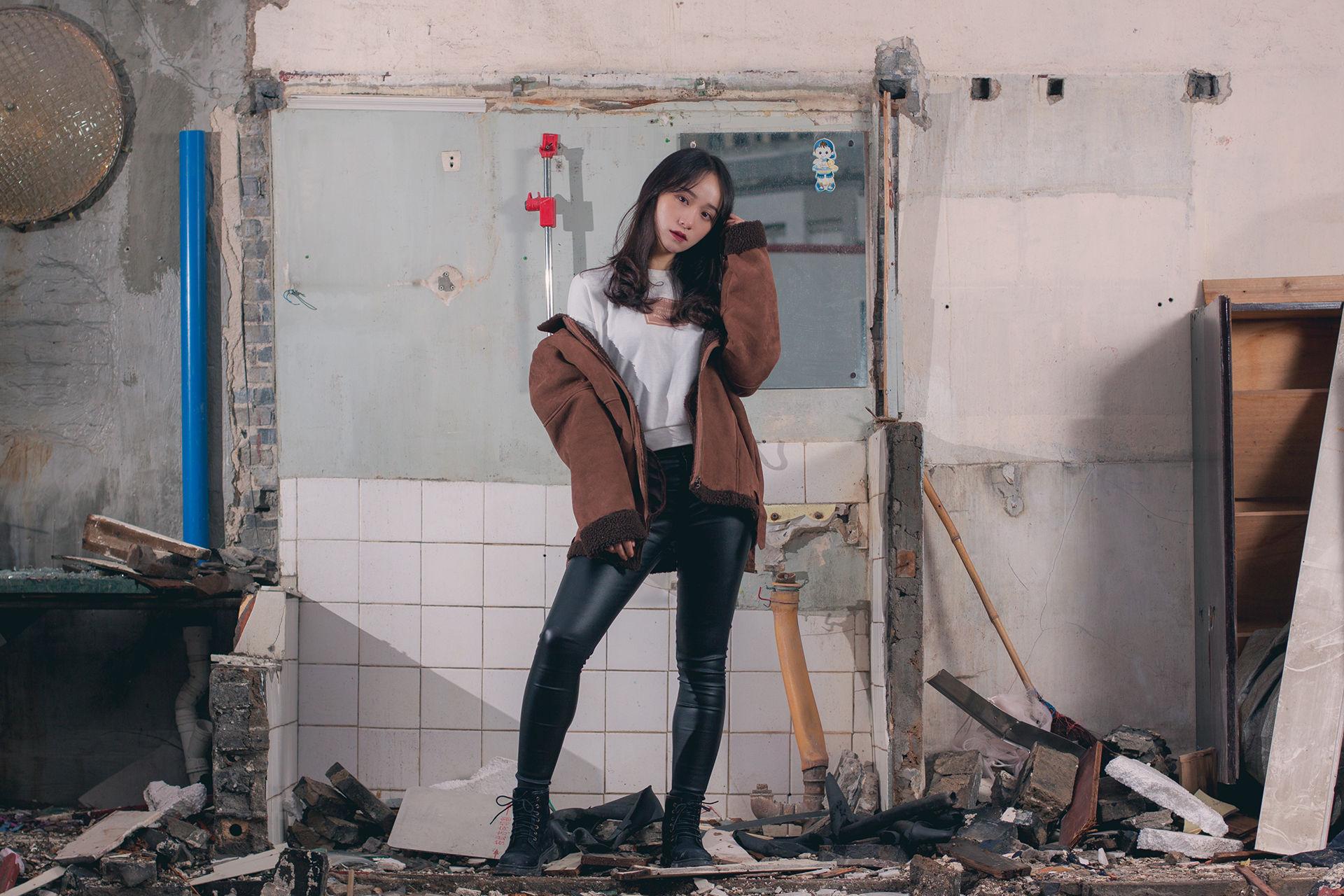 2019-01-06 废墟_摄影师Leo的返片