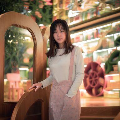 2019-01-19 徐汇滨江铁轨-欢迎模特参加_模特王同学的返片