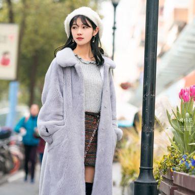 2019-01-20 五角场大学路街拍_摄影师晦恩的返片