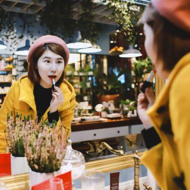 2019-01-24 新天地夜景街拍_攝影師楓林的返片