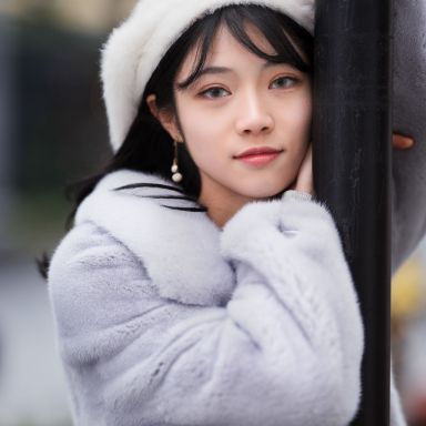2019-01-20 五角場大學路街拍_攝影師花生米的返片