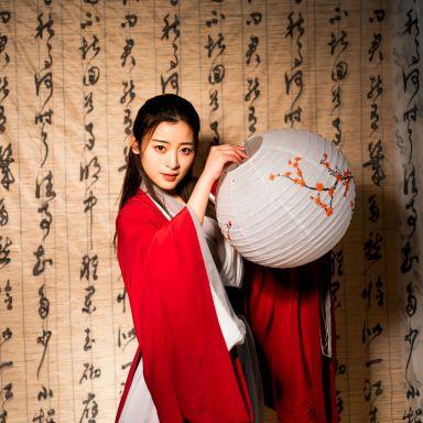 2019-02-13 古風棚拍_攝影師晦恩 模特韓婷
