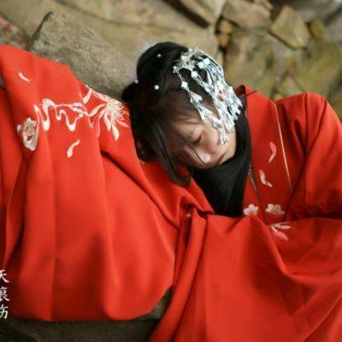2019-02-17 苏州天平山游玩加拍摄_摄影师一个人过圣诞的返片