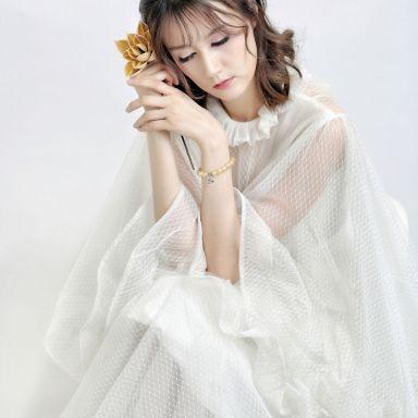 2019-02-24 婚纱棚拍_摄影师逍遥游的返片