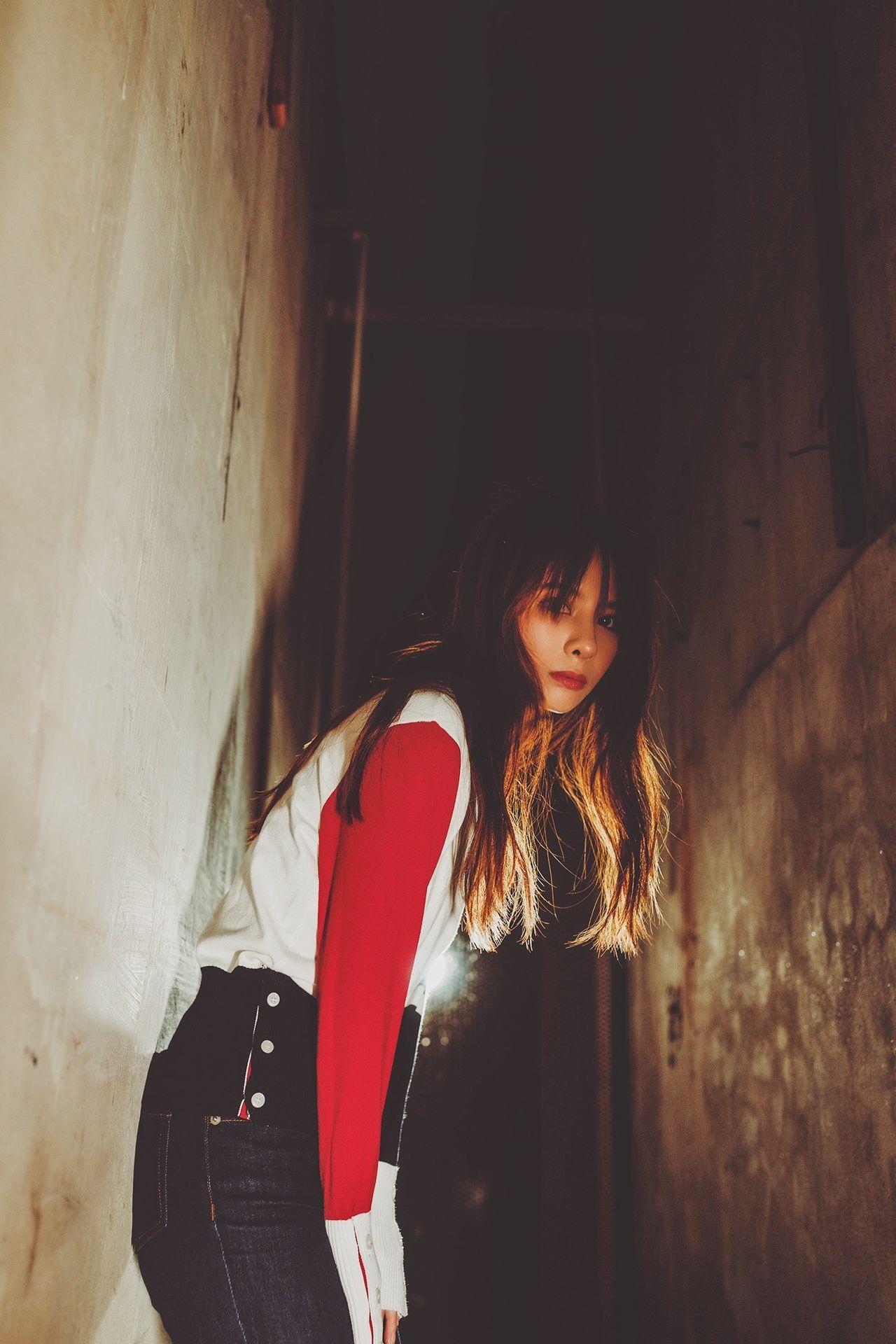 2019-02-28 田子坊街拍  拍改良旗袍 和 吊帶配短褲_攝影師郭小皓的返片