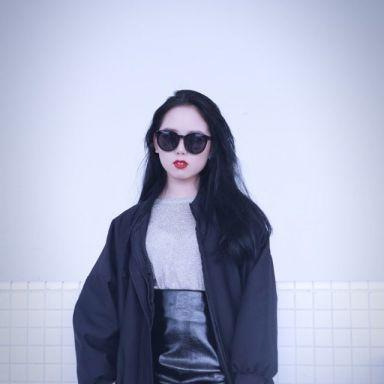 2019-03-10  网红美女Lynn_摄影师Hmany的返片