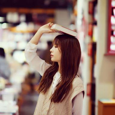2019-03-14 环球港 毛衣白裙 小清新_摄影师dawn的返片