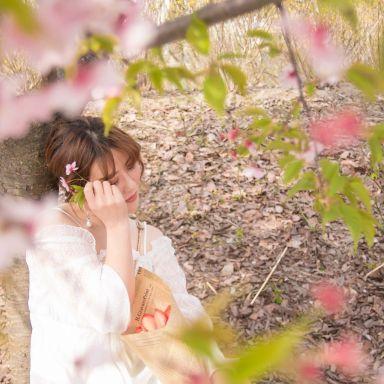 2019-03-16 顾村公园樱花摄影_摄影师果果的返片