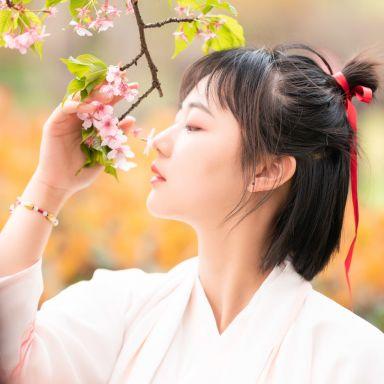 2019-03-17 顾村公园樱花_摄影师蒋俞欢的返片