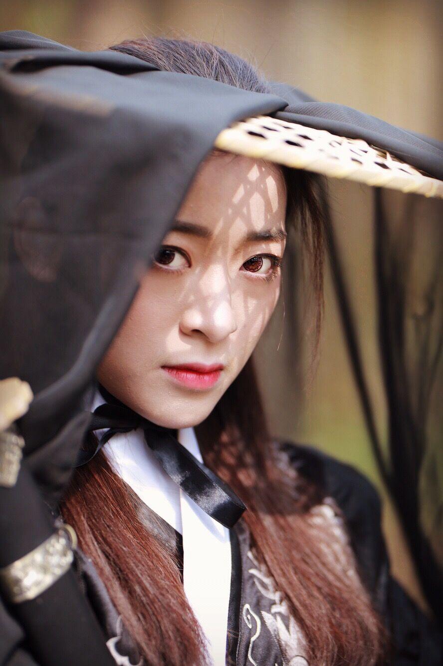2019-03-24 共青森林公園 飛魚服 雙人錦衣衛 模特1男1女 需要給女模特發紅包_攝影師趙小磨的返片