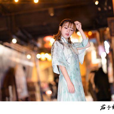 2019-04-01 世紀匯地下風情街 3套漢服_攝影師蔣俞歡 模特于你安好