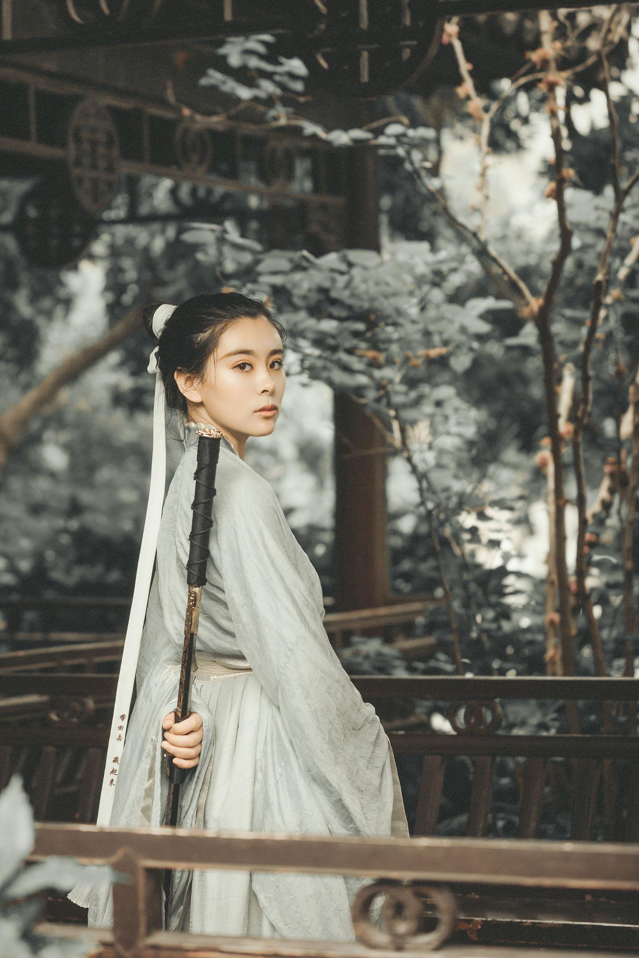 2019-04-21 桂林公園漢服_攝影師江南小生的返片