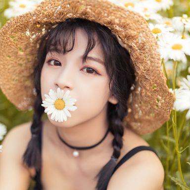 2019-05-09 隨便一片花,花仙子_攝影師郭小皓的返片