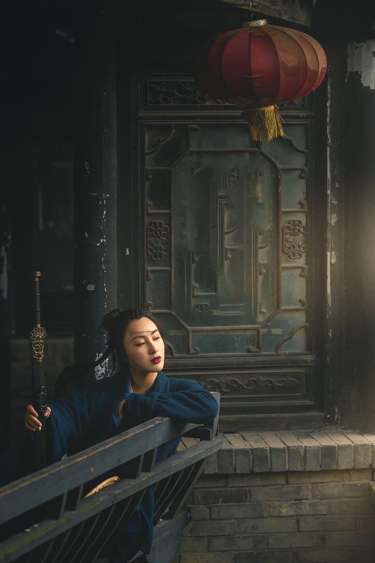 2019-05-22 武侠古风主题《刺客》_摄影师简莎的返片